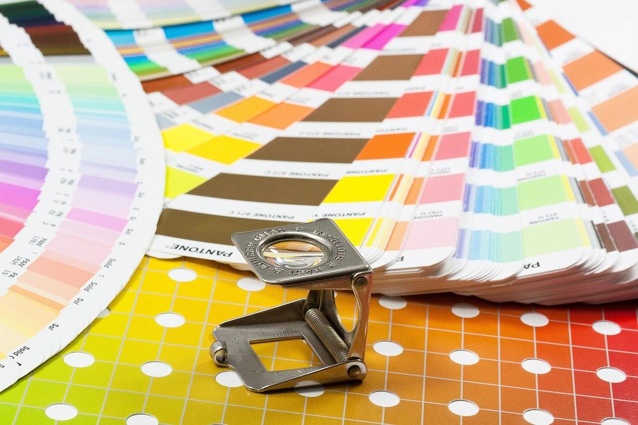 Kleurenwaaier | Dasa Group