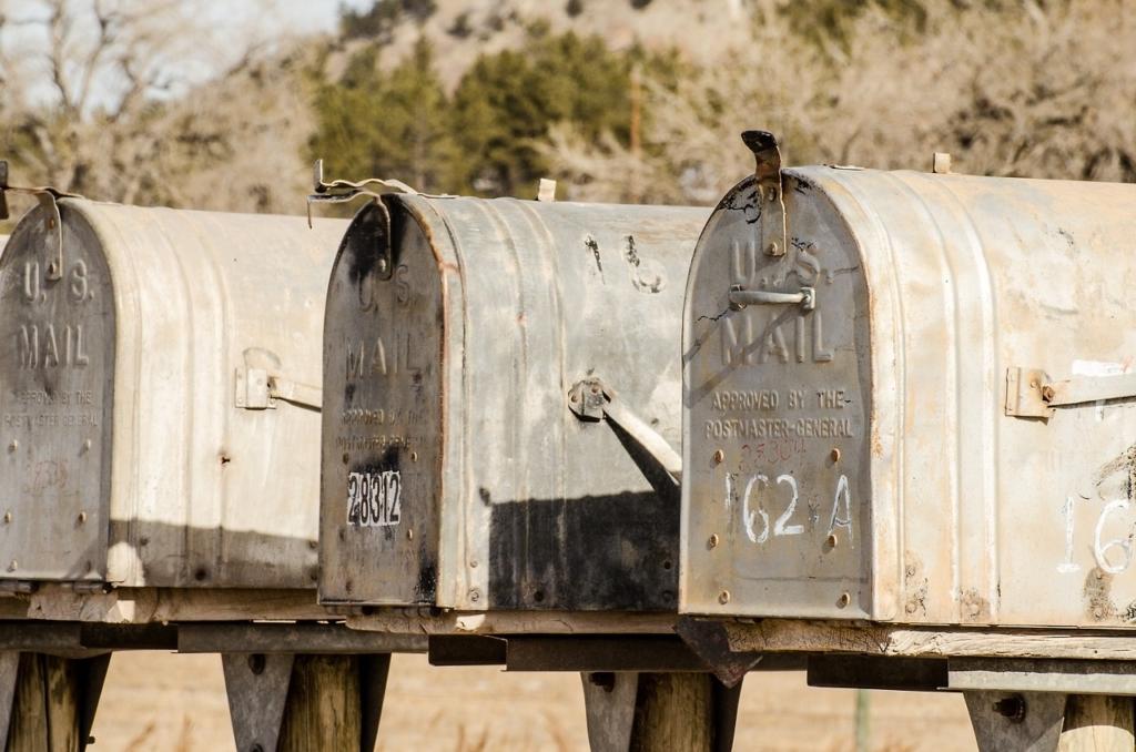 Mailbox | Dasa Group