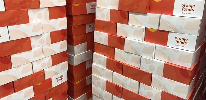 Oranjefonds 2   Dasa Group